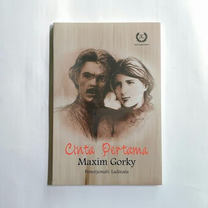 Cinta Pertama Maxim Gorky