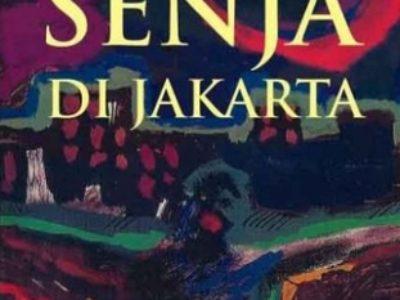 Senja di Jakarta Mochtar Lubis