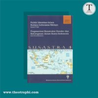 SUSASTRA 4 ; Jurnal Ilmu Sastra dan Budaya  Volume 2 Nomer 4 2006