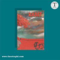 RABET ; Runtuhnya Jerman Timur (Sebuah Novel)