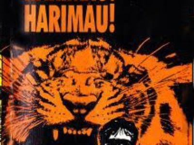 Harimau-Harimau