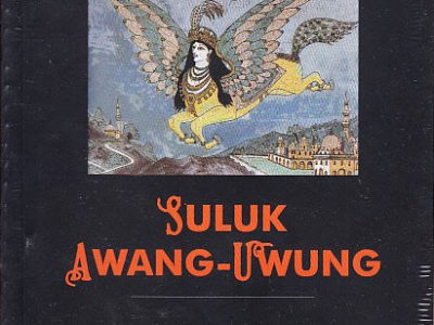 Suluk Awang-Uwung