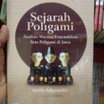 SEJARAH POLIGAMI ; Analisis Wacana Foucauldian Atas Poligami di Jawa