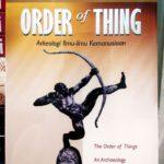 ORDER OF THING : Akeologi Ilmu-Ilmu Kemanusiaan