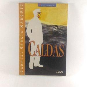 Caldas Gabriel Garcia Marquez