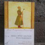 Sana'i, Attar dan Rumi; Studi Komparatif