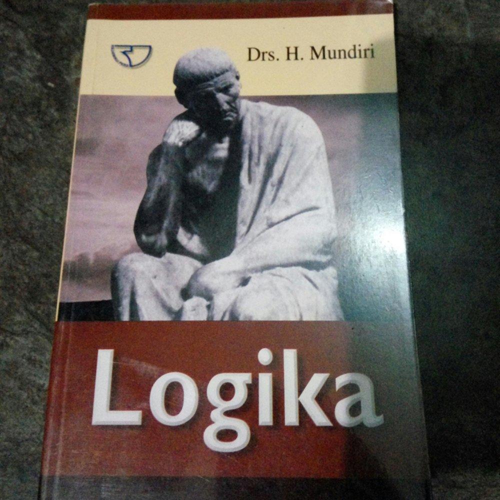 LOGIKA – Drs H Mundiri