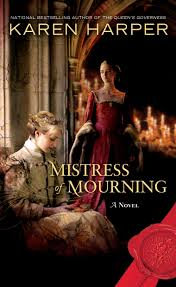 Mistress of Mourning