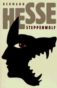 Steppenwolf Herman Hesse