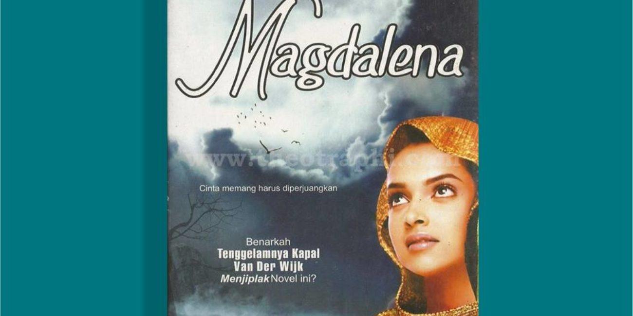 Magdalena NUUN Surakarta