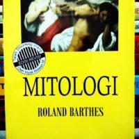 MITOLOGI – Roland Barthes