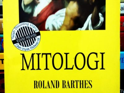 MITOLOGI – Roland Barthes