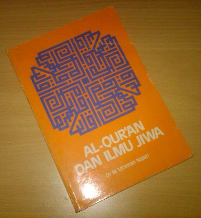 Al-Qur'an dan Ilmu Jiwa