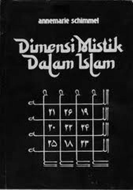 DIMENSI MISTIK DALAM ISLAM