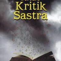 Kitab Kritik Sastra