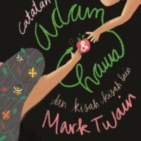 Catatan Harian Adam dan Hawa