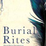 BURIEL RITES: Ritus-Ritus Pemakaman