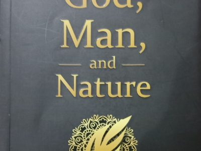 GOD, MAN, AND NATURE: Perspektif Toshihiko Izutsu tentang Relasi Tuhan, Manusia, dan Alam dalam al-Qur'an