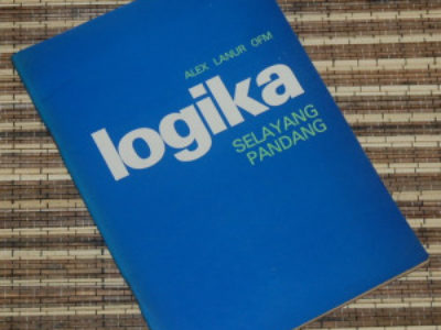 LOGIKA SELAYANG PANDANG