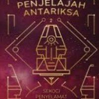 PENJELAJAH ANTARIKSA 2: Sekoci Penyelamat Antariksa