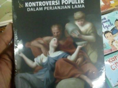 Sains Pornografi dan Kontroversi Populer dalam Perjanjian Lama