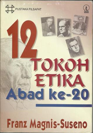12 Tokoh Etika Abad Ke-20