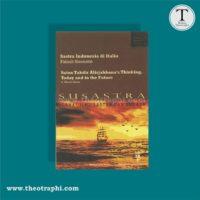 SUSASTRA 8 ; Jurnal Ilmu Sastra dan Budaya  Volume 4 Nomer 2 2008