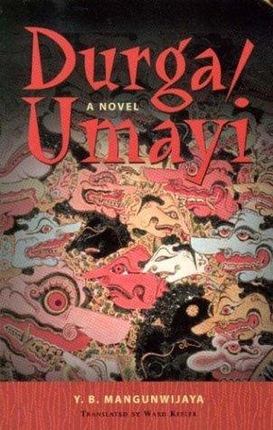 Durga Umayi