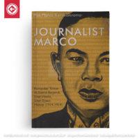 JOURNALIST MARCO: Kumpulan Tulisan di Doenia Bergerak, Sinar Hindia, Sinar Djawa, Hidoep (1914-1924)