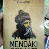 MENDAKI TANGGA LANGIT : Pengalaman Eksistensial Isra' Mi'raj