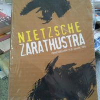 NIETZSCHE ZARATHUSTRA (Soft Cover)