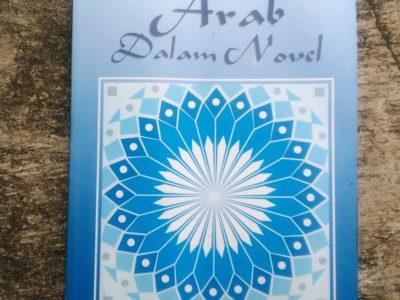 Seri Sastra: Arab Dalam Novel