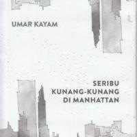 Seribu Kunang-kunang di Manhattan (Soft Cover)