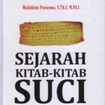 Sejarah Kitab-Kitab Suci (Hard Cover)