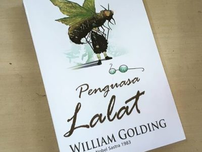 Penguasa Lalat – William Golding