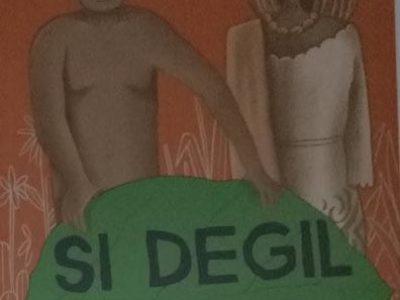 Si Degil – Chinua Achebe