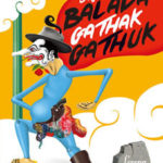 Balada Gathak Gathuk– Sujiwo Tejo