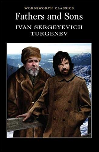 Father and Sons – Ivan Turgenev