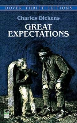 Great Expectations – Charles Dickens