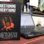 Questioning Everything! – Soni Triantoro dan Tomi Wibisono