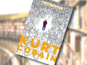Kurt Cobain - Gilbert Chocky