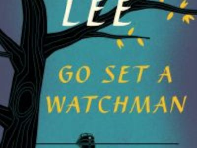 Go Set A Watchman – Harper Lee