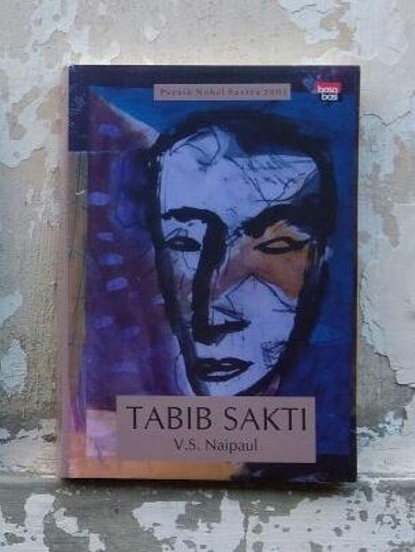 TABIB SAKTI – V.S Naipaul