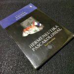 HERMENEUTIKA PASCAKOLONIAL: Soal Identitas