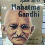 Ajaran-Ajaran Mahatma Gandhi
