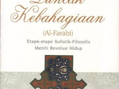 PUNCAK KEBAHAGIAAN (Al-Farabi) ; Etape-Etape Sufistik Filosofis Meniti Revolusi Hidup