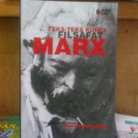 Teks-Teks Kunci Filsafat Marx