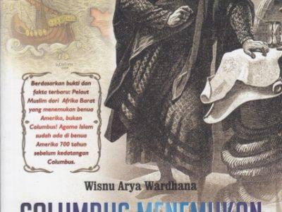 Columbus Menemukan Jejak Islam