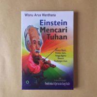 Einstein Mencari Tuhan