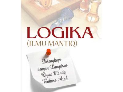 LOGIKA (ILMU MANTIQ) (Edisi Revisi)